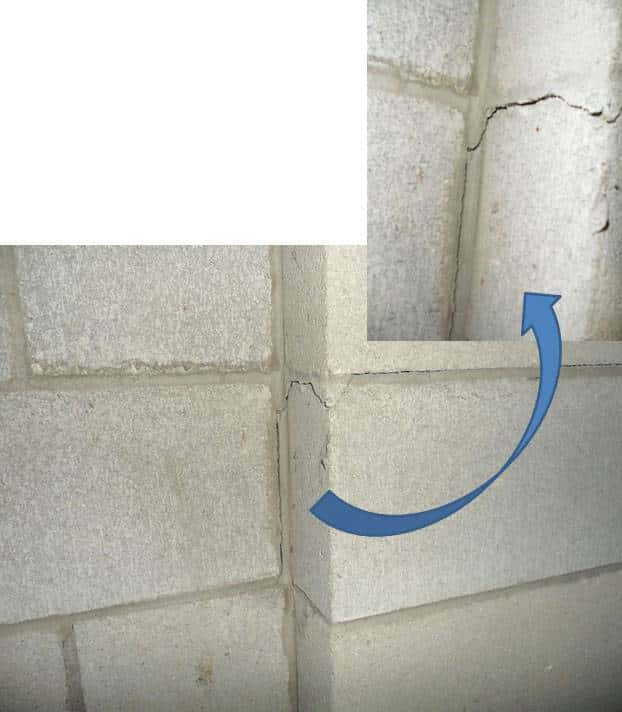 Cracked Foundation Repair Contractors Located In Green